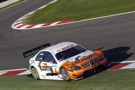 Gary Paffet consigue la pole en el circuito de Adria