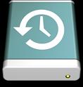 Truco: Utilizando Time Machine en el mismo disco duro del Sistema