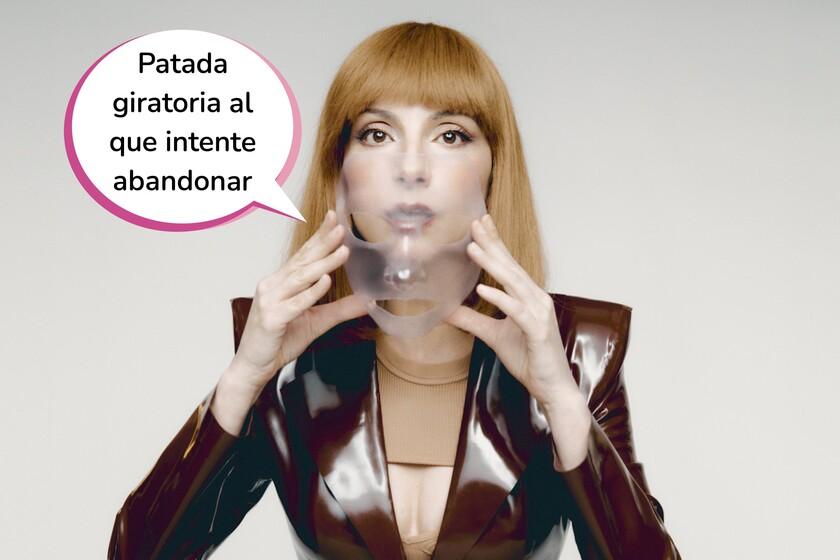 Poprosa - cover