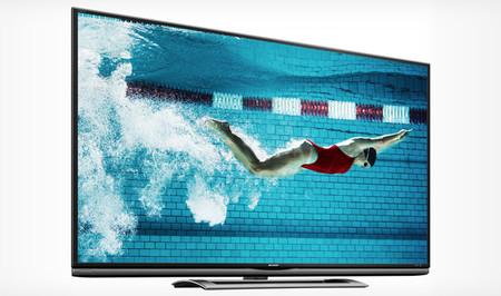 Sharp lanza su televisor de 70 pulgadas y resolución 4K en Estados Unidos