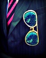 Cinco trajes básicos y las claves de estilo para llevarlos esta Primavera 2011