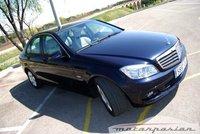 Mercedes-Benz Clase C, ahora con start/stop