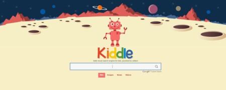 Kiddle es el Google para niños que toda mamá querría para sus hijos