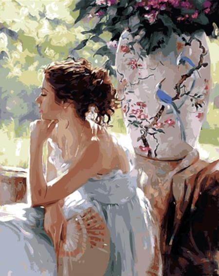 Pintura Por Numeros