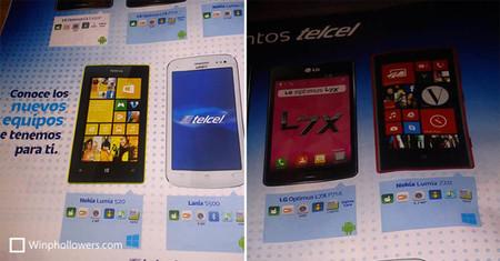 Nokia Lumia Catálogo
