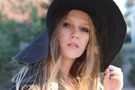 Streetstyler de la semana: el estilo de Carolina Engman de Fashion Squad