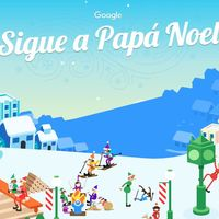 La aplicación de Google más navideña ya está lista para 2019: Sigue a Papá Noel se actualiza