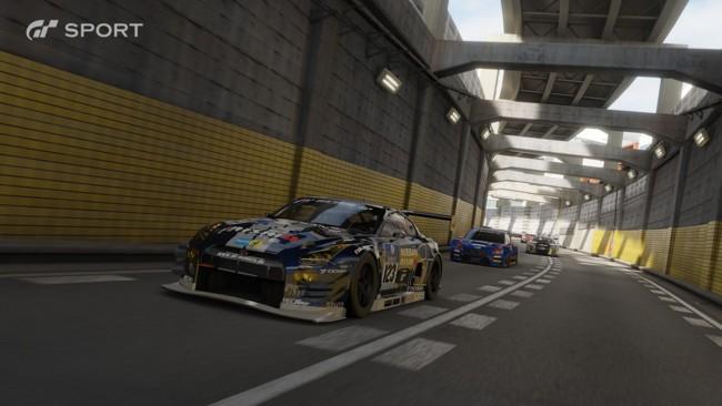 Gran Turismo Sport 3395369