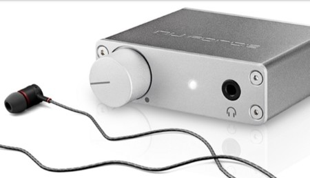 Optoma presenta un mini amplificador para auriculares y DSD DAC de alta resolución