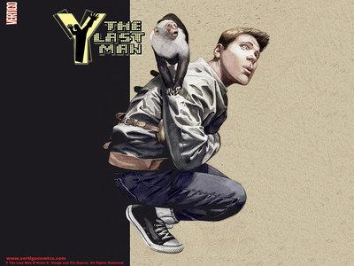 'Y: el último hombre' puede ser el próximo gran cómic en serie... si sale adelante en FX