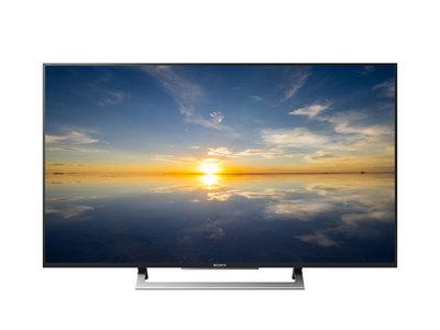 Smart TV Sony KD-43XE7004, con 43 pulgadas y resolución 4K, por 499 euros y envío gratis