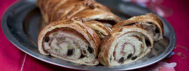 Pan de jamón, la receta de Navidad venezolana que te encantará descubrir
