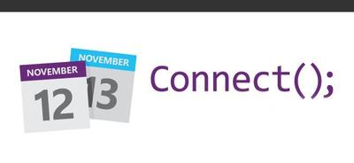 Connect() 2014. Evento sobre Visual Studio 14, Vnext y Azure