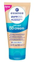 Essence lanza su BB Cream Pure Skin, especial para prevenir las manchas