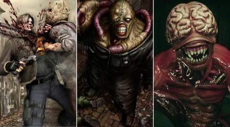 Todos los juegos de 'Resident Evil', ordenados de peor a mejor