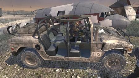 Los fabricantes del Humvee demandan a la franquicia 'Call of Duty' por utilizar sus marcas para lucrarse