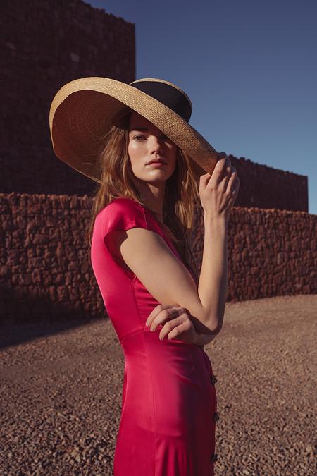 La nueva colección de Uterqüe es perfecta para lograr el look de invitada perfecta