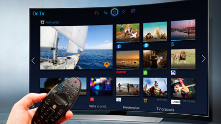 ¿Cómo muestra un televisor HDR un contenido de menor calidad?
