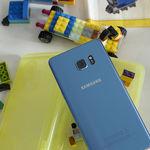 La nueva oferta de Samsung para los compradores de un Galaxy Note 7 desvela que habrá Note 8