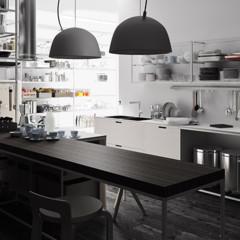 Foto 1 de 21 de la galería meccanica-un-sistema-de-almacenaje-muy-versatil-y-minimalista en Decoesfera