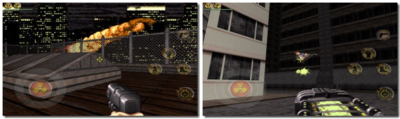 Duke Nukem 3D disponible para la BlackBerry Playbook