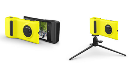 Nokia Lumia Grip