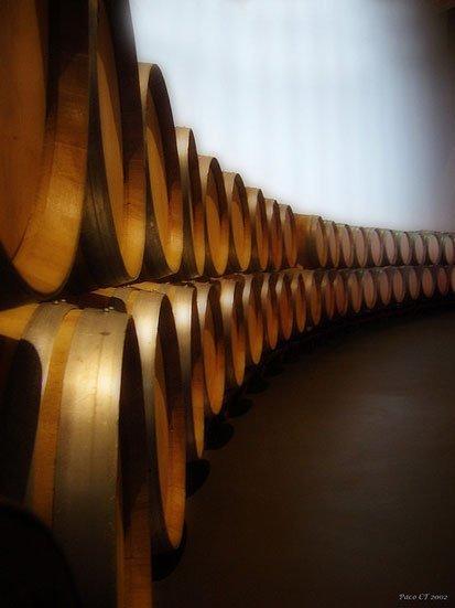 Vinos Primeur 2010 también en España