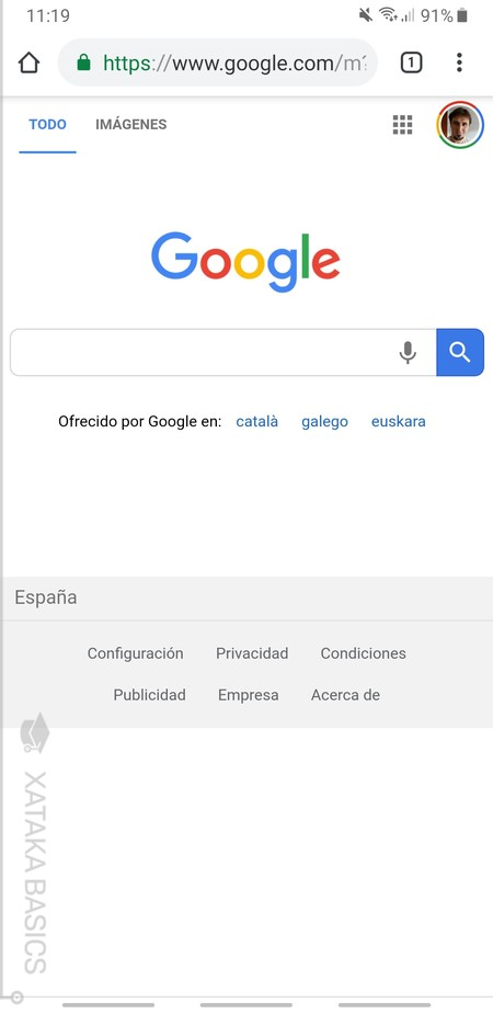 Google Movil