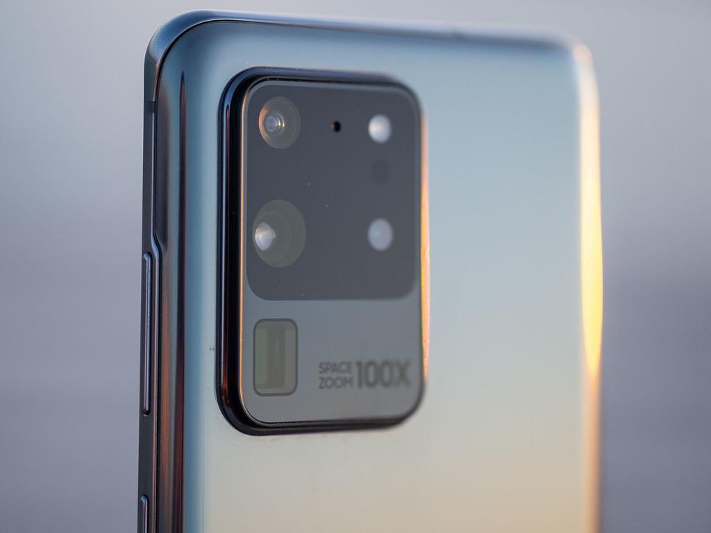 Samsung Galaxy S20 Ultra: ponemos a prueba su zoom de 100 aumentos