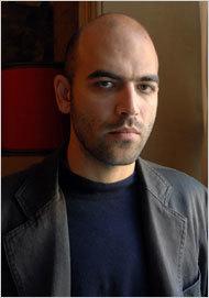 Roberto Saviano, estrella del año para Rolling Stone
