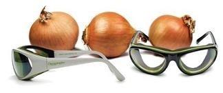 No más lágrimas al cortar cebolla