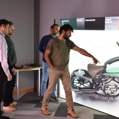 Foto 19 de 81 de la galería royal-enfield-kx-concept-2019 en Motorpasion Moto