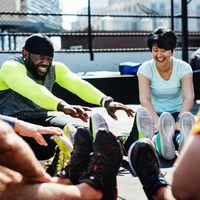 Nunca es tarde para empezar a hacer ejercicio: aunque hayas comenzado después de los 40, tu salud también se beneficia