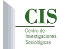 Acceso libre y gratuito a los ficheros del CIS