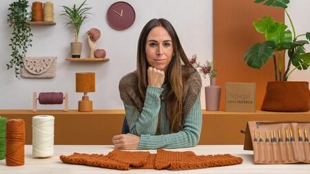 Top Down Prendas A Crochet De Una Sola PiezaTop-down: prendas a crochet de una sola pieza