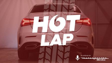 Pódcast #5: Probamos el Mercedes-Benz A200 Sedán, el compacto más tecnológico del momento