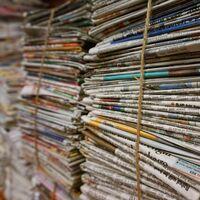 La Hemeroteca Digital de la Biblioteca Nacional de España se puede descargar en formatos abiertos, libres y reutilizables