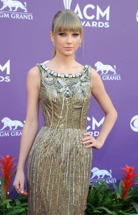 Premios ACM 2013: las cantantes de country se van de gala