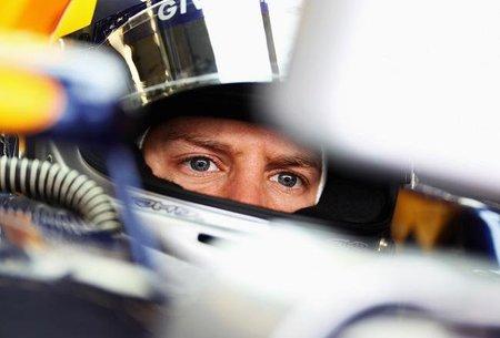 Red Bull quiere prorrogar el contrato de Sebastian Vettel hasta 2015