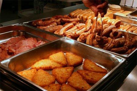 Aprobada la Ley de Seguridad Alimentaria y Nutrición