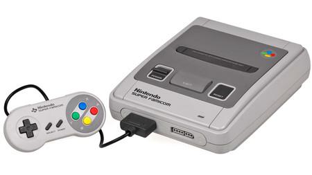 La nostalgia continúa: Nintendo presentaría una SNES Mini a finales de año