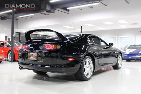 Toyota Supra 1998 Venta 2