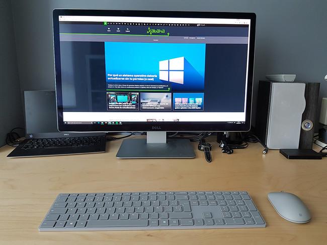Surface Keyboard 11