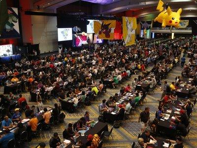Se ha confirmado Brasil como sede del Campeonato Internacional de Pokémon LATAM 2017