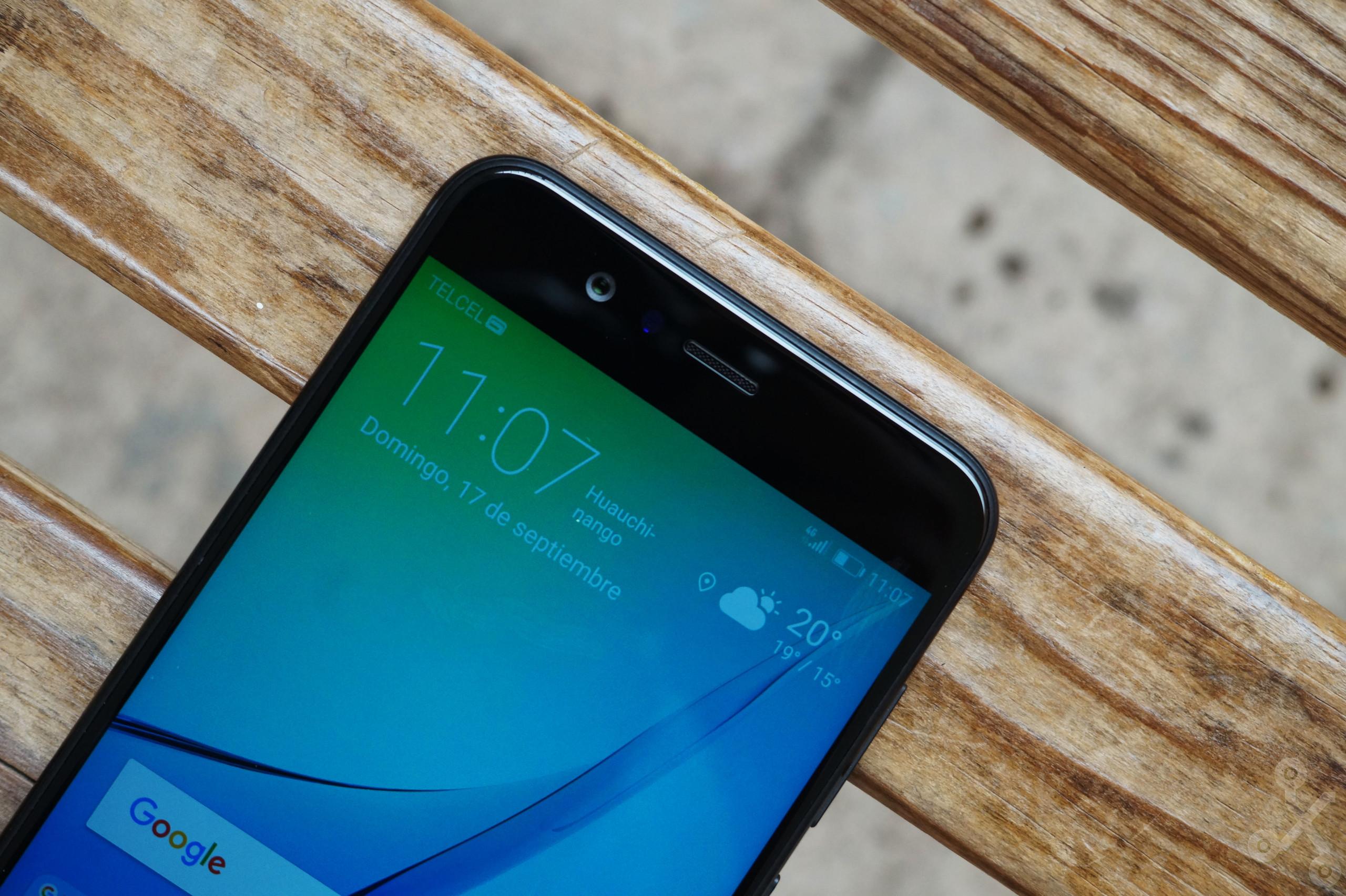Foto de Huawei P10 Selfie, análisis (2/10)