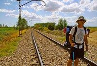 Camino de Santiago: promoción de Renfe para peregrinos