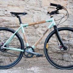 Foto 10 de 11 de la galería boo-bicycle en Motorpasión