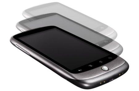 Nexus One se convierte en Android Dev Phone 3 y sus accesorios disponibles en España