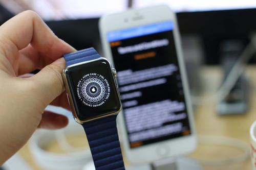 Empieza la cuenta atrás: qué debes tener en cuenta para la compra online de tu Apple Watch
