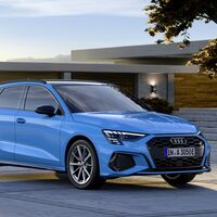 El Audi A3 Sportback 40 TFSIe híbrido enchufable ya está a la venta, con etiqueta CERO y desde 40.720 euros